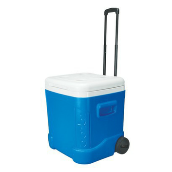 Igloo Ice Cube 60 Quart Roller Cooler Reviews 2020