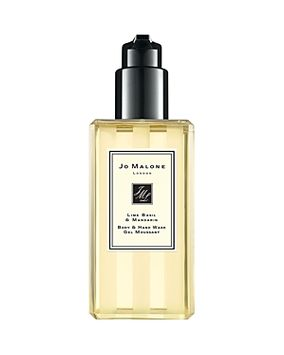 Jo Malone London Lime Basil & Mandarin Shower Gel