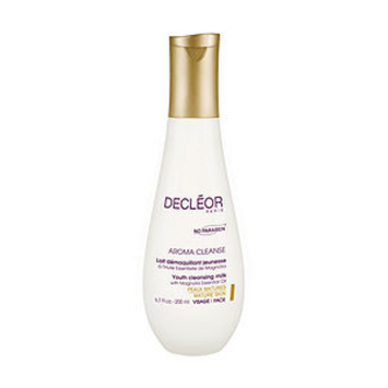 Decleor Aroma Cleanse Youth Flower Cleansing Milk