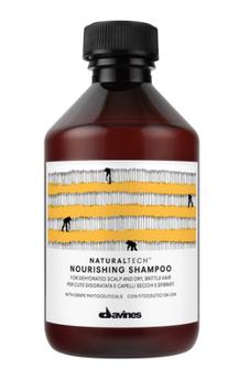Davines® Naturaltech Nourishing Shampoo