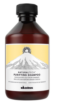 Davines® Naturaltech Purifying Shampoo