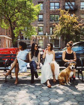 Influensters' Best International Women's Month Gallery Uploads