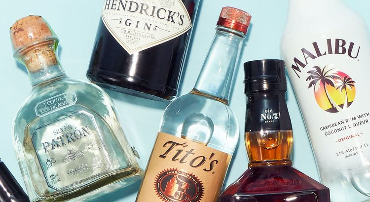 Influenster Reviewers' Choice Awards: Spotlight on Cocktail Hour