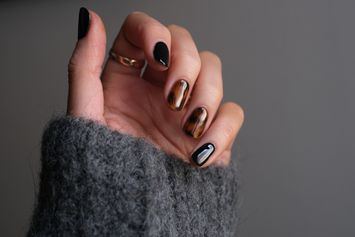 Nail Art Ideas From Simple to Pro-Level