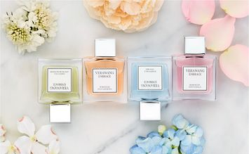 Which Vera Wang Embrace Fragrance Is Your New Signature Scent?