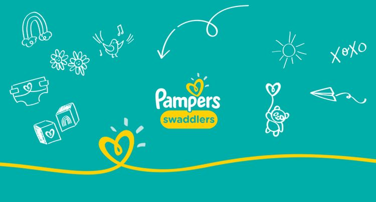 Pampers Has The Perfect Diaper For Your Baby