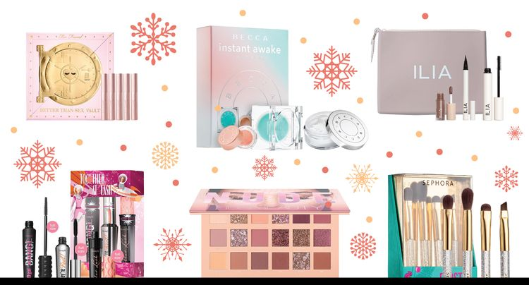 The Eye Makeup Gifts That Deserve a Top Spot on Your Wish List