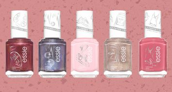 Your Favorites From Essie Just Got an Update