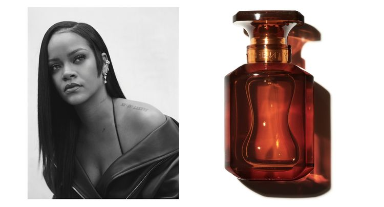 Introducing Fenty Eau de Parfum from Fenty Beauty