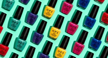 OPI's New Collection is Basically a Vacay to Mexico City