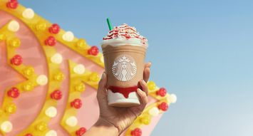Starbucks Announces New Drink of the Summer