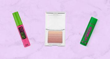 Take the 10-Year Makeup Challenge