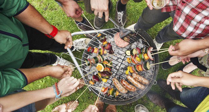 7 Nifty (And Very Practical) Products For Grilling