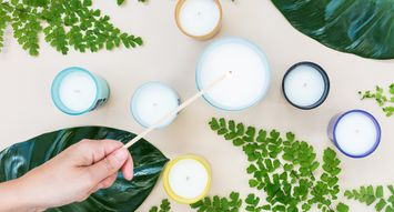 10 Candle Scents Perfect for Fall