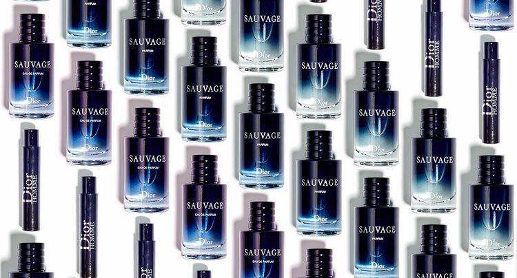 Experience Dior Sauvage in Our Latest VoxBox