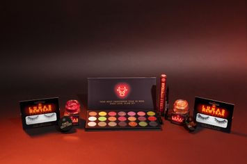 BH Cosmetics and Global Beauty Influencer Launch an Ox-hilarating Collection Inspired by Lunar New Year
