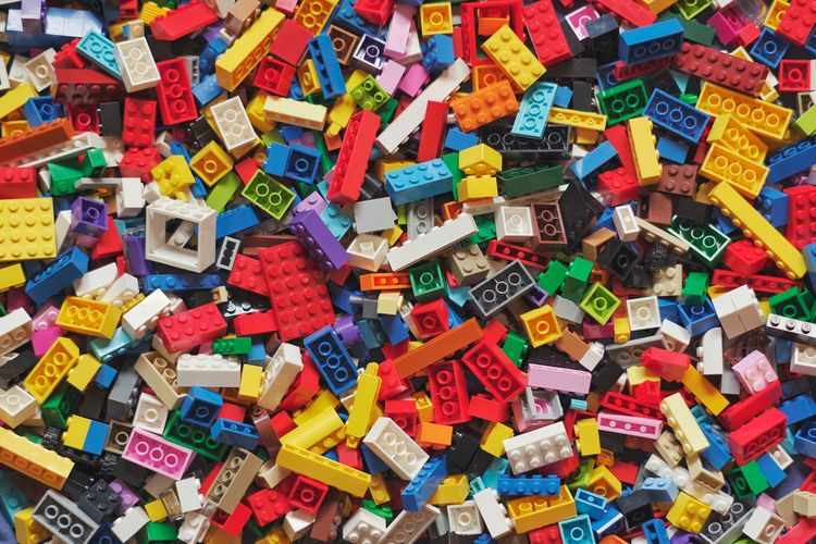Top Rated LEGO® Sets