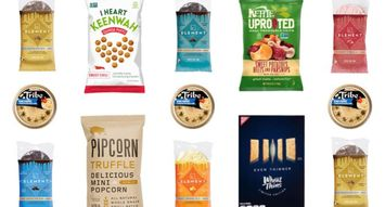 INCOMING! 6 New Snacks to Munch On