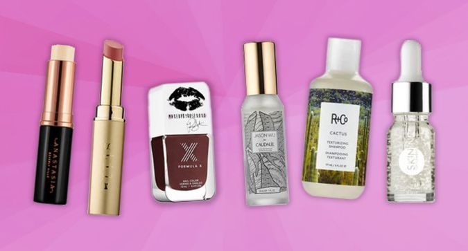 <p>Let's be honest, we're suckers for new beauty products. No matter how full our vanities might get, we'll always squeeze in a new product—or ten!Lucky for us, we're getting spoiled this summer with a series of must-buy beauty products to add to our wish list. Check out our favorite new August launches!</p>