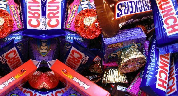 Influenster Picks: Halloween Treats
