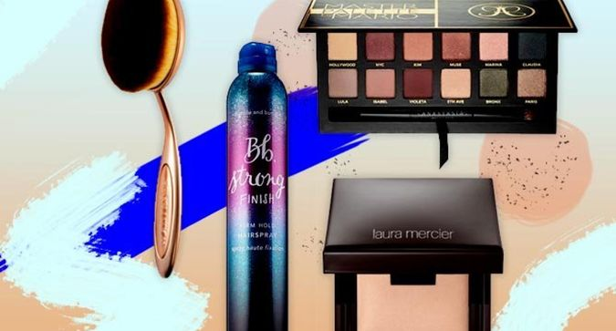 <p>Now that colder weather is here to stay, it's time to break out the old faves: PSLs, scarves, dark lipstick,thick moisturizer—just to name a few. But as much as we love the classics, we can't help but want some to add some new products to the mix, especially when it comes beauty.</p> <p>Thankfully, the beauty world is answering our prayers with these hot new launches dropping this October.</p>