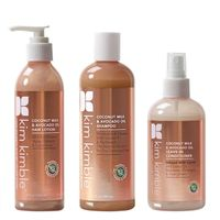 Celeb Hairstylist Kim Kimble Launches New Hair Care Line at Sally Beauty