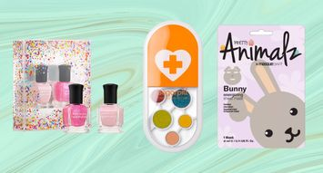 Cutesie Beauty Finds Perfect for Easter Baskets