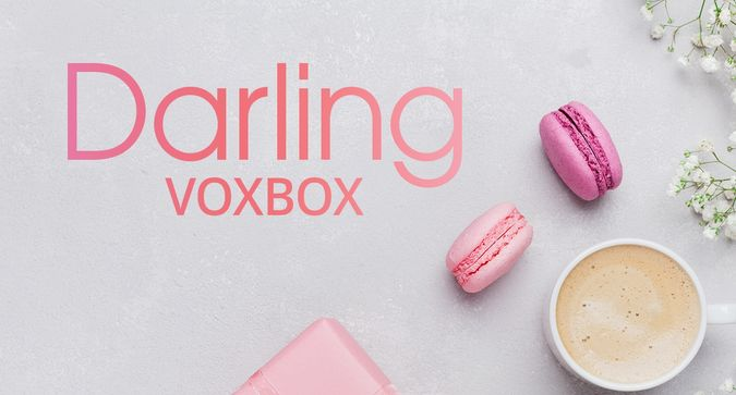 <p>Mother's Day 2017 has come and gone, but that doesn't mean that every day shouldn't be mother's day, right? We're showering the moms of Influenster with LOTS of love the best way we know how...with a brand new VoxBox! You heard it here first:The #DarlingVoxBox is shipping out to 10,000 lucky Influenster moms, and we are so excited to spoil you rotten. Click through to see which products are going into this VoxBox and let us know what you think in the comments!</p>