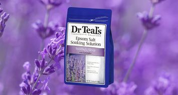 You'll Never Guess Which Celeb Uses Dr. Teal's