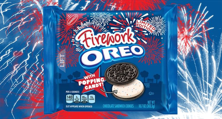 Influensters Already Love the New Oreo Flavor