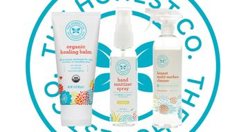 Top-Rated Products from The Honest Company