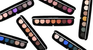 OMG! Influensters are Getting the Marc Eye-Conic Multi-Finish Eyeshadow Palette