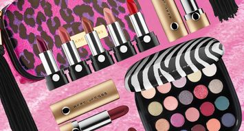 Marc Jacobs's Holiday Collection is for the Wild at Heart