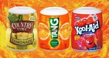 The Best Powder Drink Mixes