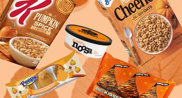 Pumpkin Spice Products We Didn't See Coming