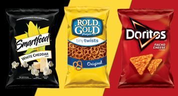 7 Of The Most Popular Savory Snacks