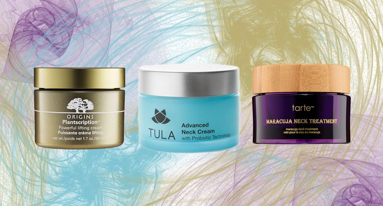 6 Anti-Aging Products for Your Neck