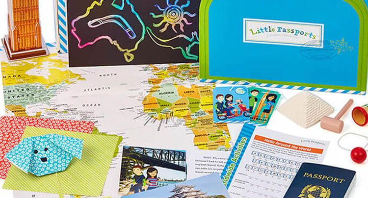 The Best Subscription Boxes For Kids: 162K Reviews