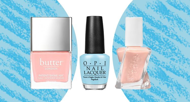 Best Nail Varnishes in the UK: 579K Reviews