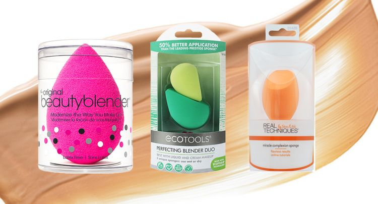 The Best Makeup Sponges and Blenders