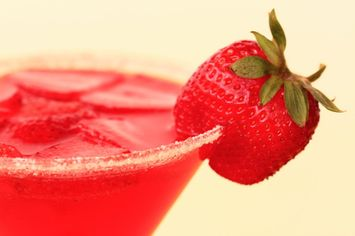Red, White and Booze: Festive 4th of July Cocktails