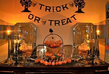 What To Bring: Halloween Party