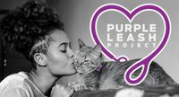 Purina's Purple Leash Project is Helping Curb Domestic Violence in a Pet-Friendly Way