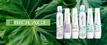 Quench Your Thirst for Healthy Hair With Our Biolage HydraSource and VolumeBloom VoxBox