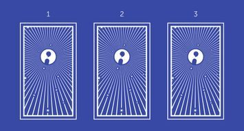 It's Tarot Time: Pick a Card and Check Out Your March Reading