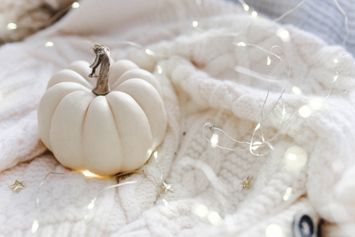 Pumpkin-Inspired Beauty Products for the Fall-Obsessed