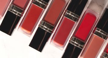Take Your Look From Day to Night with Rouge Dior Forever Liquid Lipstick