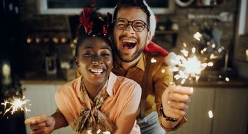 Your Guide For Having a Festive and Fun New Year's Eve At Home