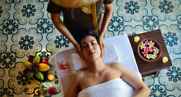 How To Safely Visit the Spa and Make Up for Some Much Needed Me Time