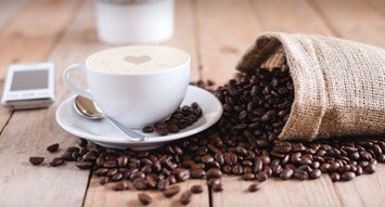 Celebrate National Coffee Day Every Day With These Picks